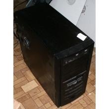 Сервер Intel Pentium-4 3.0GHz HT /2048Mb /80Gb /RAID /ATX 430W (Ковров)