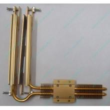 Радиатор для памяти Asus Cool Mempipe (с тепловой трубкой в Коврове, медь) - Ковров