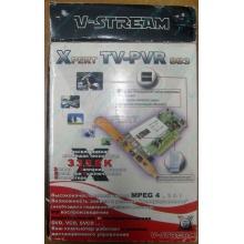 Внутренний TV-tuner Kworld Xpert TV-PVR 883 (V-Stream VS-LTV883RF) PCI (Ковров)