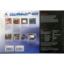 Кулер для видео-карты GlacialTech NorthPole 1000 (Ковров)