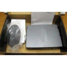 НЕКОМПЛЕКТНЫЙ внешний TV tuner KWorld V-Stream Xpert TV LCD TV BOX VS-TV1531R (без пульта ДУ и проводов) - Ковров