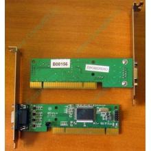 Плата видеозахвата для видеонаблюдения (чип Conexant Fusion 878A в Коврове, 25878-132) 4 канала (Ковров)