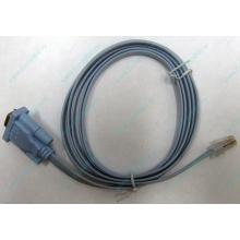 Консольный кабель Cisco CAB-CONSOLE-RJ45 (72-3383-01) цена (Ковров)