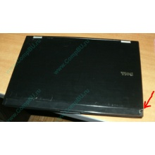 "Ноутбук Dell Latitude E6400 (Intel Core 2 Duo P8400 (2x2.26Ghz) /2048Mb /80Gb /14.1"" TFT (1280x800) - Ковров"
