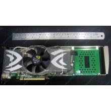 Видеокарта nVidia Quadro FX4500 (Ковров)