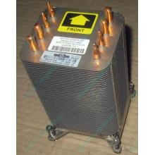 Радиатор HP p/n 433974-001 для ML310 G4 (с тепловыми трубками) 434596-001 SPS-HTSNK (Ковров)
