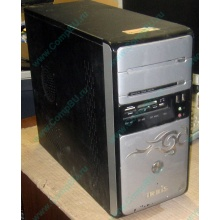 Системный блок AMD Athlon 64 X2 5000+ (2x2.6GHz) /2048Mb DDR2 /320Gb /DVDRW /CR /LAN /ATX 300W (Ковров)