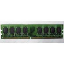 Модуль оперативной памяти 4Gb DDR2 Patriot PSD24G8002 pc-6400 (800MHz)  (Ковров)