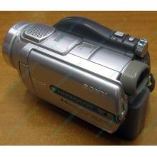 Sony DCR-DVD505E в Коврове, видеокамера Sony DCR-DVD505E (Ковров)