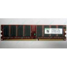Серверная память 256Mb DDR ECC Kingmax pc3200 400MHz в Коврове, память для сервера 256 Mb DDR1 ECC Kingmax pc-3200 400 MHz (Ковров)