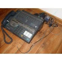Факс Panasonic с автоответчиком (Ковров)