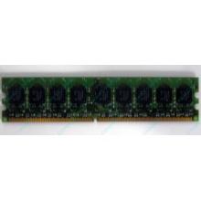 Серверная память 1024Mb DDR2 ECC HP 384376-051 pc2-4200 (533MHz) CL4 HYNIX 2Rx8 PC2-4200E-444-11-A1 (Ковров)