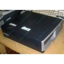 HP DC7600 SFF (Intel Pentium-4 521 2.8GHz HT s.775 /1024Mb /160Gb /ATX 240W desktop) - Ковров
