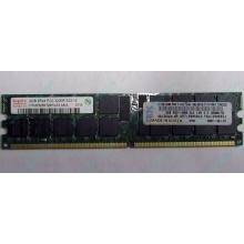 IBM 39M5811 39M5812 2Gb (2048Mb) DDR2 ECC Reg memory (Ковров)