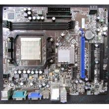 Материнская плата MSI MS-7309 K9N6PGM2-V2 VER 2.2 s.AM2+ Б/У (Ковров)