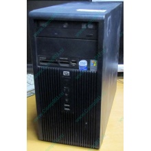 Системный блок Б/У HP Compaq dx7400 MT (Intel Core 2 Quad Q6600 (4x2.4GHz) /4Gb /250Gb /ATX 350W) - Ковров