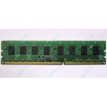 НЕРАБОЧАЯ память 4Gb DDR3 SP (Silicon Power) SP004BLTU133V02 1333MHz pc3-10600 (Ковров)