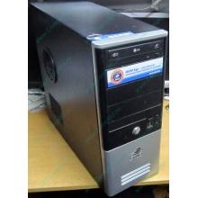 Четырехядерный компьютер Intel Core 2 Quad Q9400 (4x2.66GHz) /4Gb DDR2 /500Gb /ATX 430W Thermaltake (Ковров)