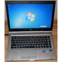 "Б/У ноутбук Core i7: HP EliteBook 8470P B6Q22EA (Intel Core i7-3520M /8Gb /500Gb /Radeon 7570 /15.6"" TFT 1600x900 /Window7 PRO) - Ковров"