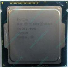 Процессор Intel Celeron G1820 (2x2.7GHz /L3 2048kb) SR1CN s.1150 (Ковров)