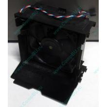 Вентилятор для радиатора процессора Dell Optiplex 745/755 Tower (Ковров)