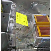 Воздушная крышка HP 337267-001 для ML370 G4 (Ковров)