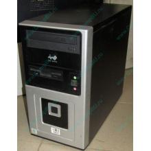 4-хъядерный компьютер AMD Athlon II X4 645 (4x3.1GHz) /4Gb DDR3 /250Gb /ATX 450W (Ковров)