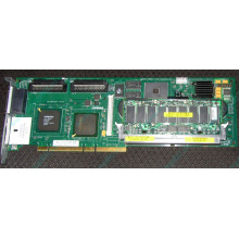 SCSI рейд-контроллер HP 171383-001 Smart Array 5300 128Mb cache PCI/PCI-X (SA-5300) - Ковров