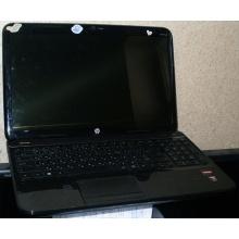 "Ноутбук HP Pavilion g6-2317sr (AMD A6-4400M (2x2.7Ghz) /4096Mb DDR3 /250Gb /15.6"" TFT 1366x768) - Ковров"
