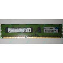 HP 500210-071 4Gb DDR3 ECC memory (Ковров)
