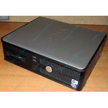 Лежачий Б/У компьютер Dell Optiplex 755 SFF (Intel Core 2 Duo E7200 (2x2.53GHz) /2Gb DDR2 /160Gb /ATX 280W Desktop) - Ковров