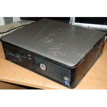 Лежачий БУ компьютер Dell Optiplex 755 SFF (Intel Core 2 Duo E6550 (2x2.33GHz) /2Gb DDR2 /160Gb /ATX 280W Desktop) - Ковров