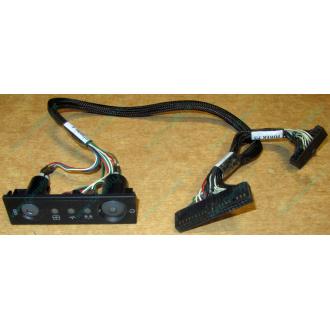HP 224998-001 в Коврове, кнопка включения питания HP 224998-001 с кабелем для сервера HP ML370 G4 (Ковров)