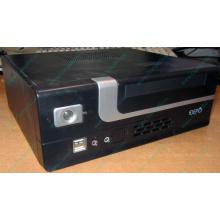 Б/У неттоп Depo Neos 220USF (Intel Atom D2700 (2x2.13GHz HT) /2Gb DDR3 /320Gb /miniITX) - Ковров