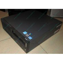 Б/У компьютер Lenovo M92 (Intel Core i5-3470 /8Gb DDR3 /250Gb /ATX 240W SFF) - Ковров
