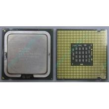 Процессор Intel Pentium-4 640 (3.2GHz /2Mb /800MHz /HT) SL7Z8 s.775 (Ковров)