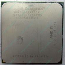 Процессор AMD Sempron 3000+ (1.6GHz) SDA3000IAA3CN s.AM2 (Ковров)
