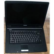 """Ноутбук Toshiba Satellite L30-134 (Intel Celeron 410 1.46Ghz /256Mb DDR2 /60Gb /15.4"""" TFT 1280x800) - Ковров"""