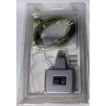 Внешний картридер SimpleTech Flashlink STI-USM100 (USB) - Ковров