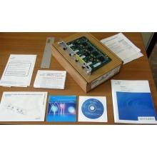 Модуль 3C17710 (4 порта 1000BASE-SX) для 3COM SuperStack 3 Switch 4900 (Ковров)
